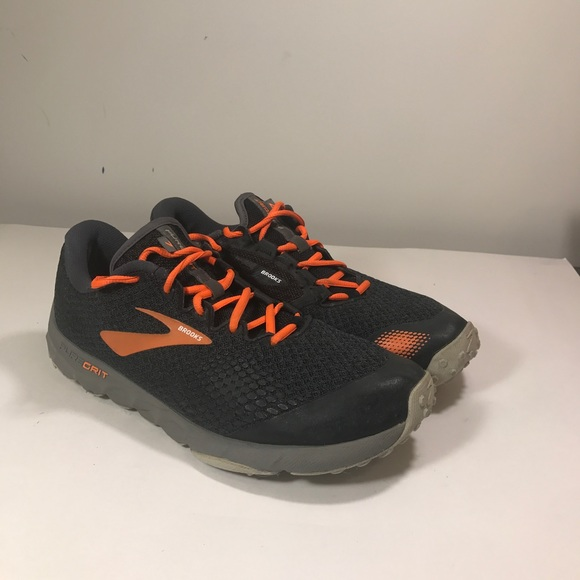 Brooks Other - Brooks pure grit 7 running shoes